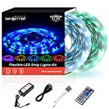 Led Strip Lights 32.8ft 10m 600LEDs Non...