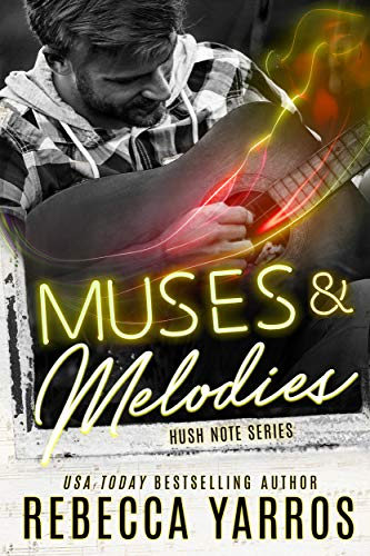 Muses and Melodies (Hush Note Book 3) (English Edition)