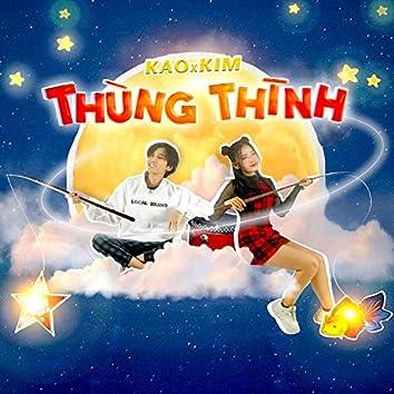 Thùng Thình (feat. Kao)