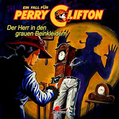 Der Herr in den grauen Beinkleidern [extended version] cover art