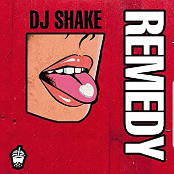 REMEDY (Radio Edit)