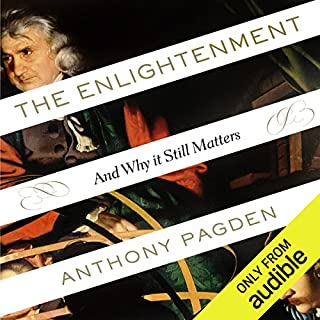 The Enlightenment cover art
