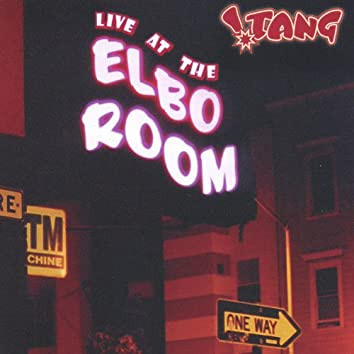 Live at the Elbo Room