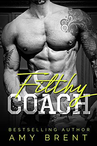 Filthy Coach de Amy Brent