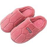 ASKHG Zapatillas de Mujer y Hombre Zapatillas de Espuma viscoelástica para el hogar Zapatos de casa para Hombre Unisex Interior de Talla Grande