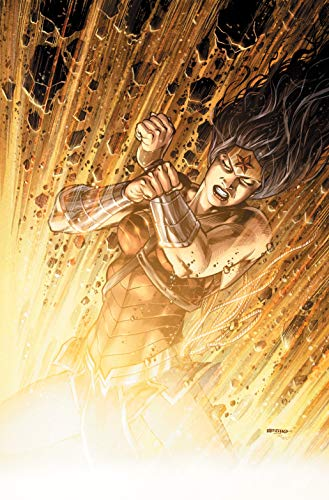 Fontana, S: Wonder Woman Volume 5: Heart of the Amazon. Rebi