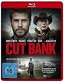 Cut Bank - Kleine Morde unter Nachbarn [Blu-ray] - Liam Hemsworth