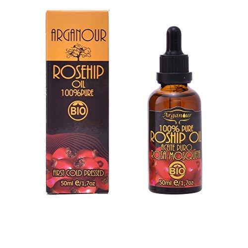 Arganour Rosehip Oil 100% Pure Tratamiento Corporal - 50 ml