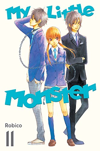 My Little Monster Vol. 11 (English Edition)