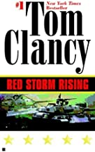 Red Storm Rising (Turtleback School & Library Binding Edition) by Tom Clancy (1997-07-01)