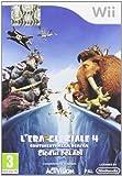 L'Era Glaciale 4 Giochi Polari