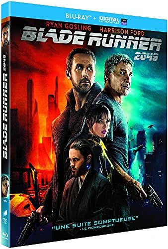 Blade Runner 2049 [Blu-Ray + Digital Ultraviolet]