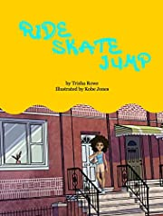 Ride Skate Jump