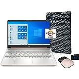 "2021 HP 15.6"" HD Laptop Computer, AMD Athlon Sil"