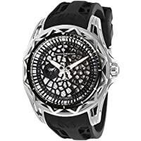 Technomarine TechnoCell Automatic Men's Watch (Silver)