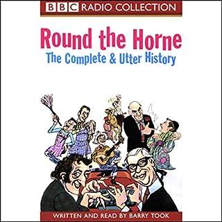 Round the Horne Titelbild