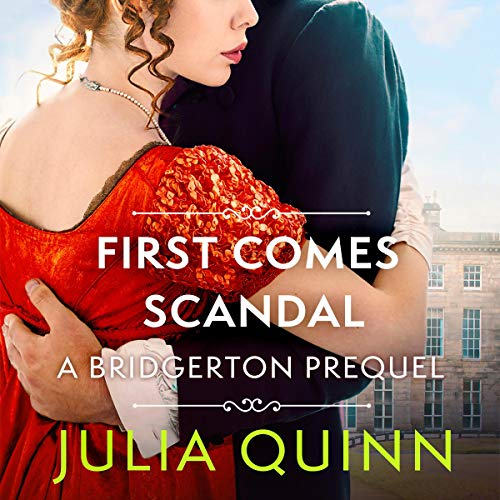 First Comes Scandal Titelbild