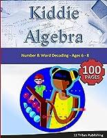 Kiddie Algebra - Number and Word Decoding