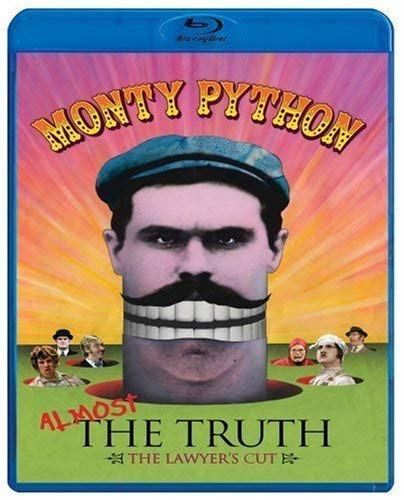 Monty Python - Monty Python: Almost The Truth Extended Version [Edizione: Stati Uniti] [USA] [Blu-ray]