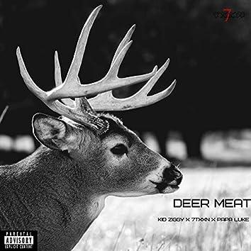 Deer Meat (feat. Kid Ziggy & Papa Luke)