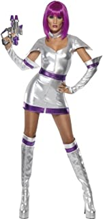 Space Cadet Adult Costume - Small