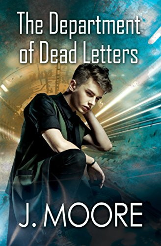The Department of Dead Letters (English Edition)