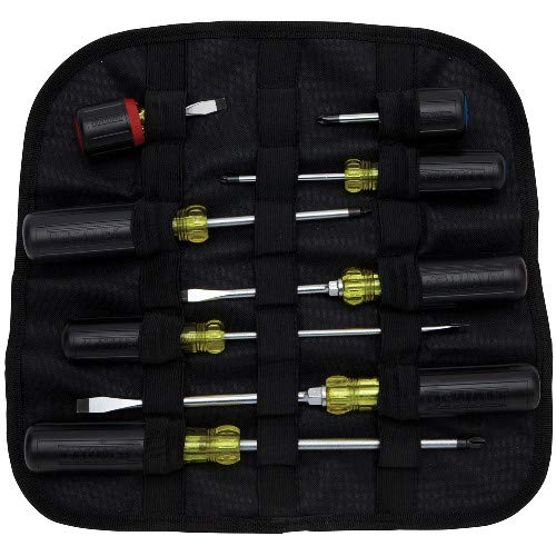 Dewalt DWHT66409 Vinyl Grip Screwdriver Set, 8 Piece 286895