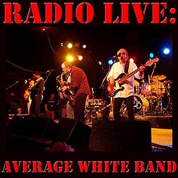 Radio Live: Average White Band (Live)