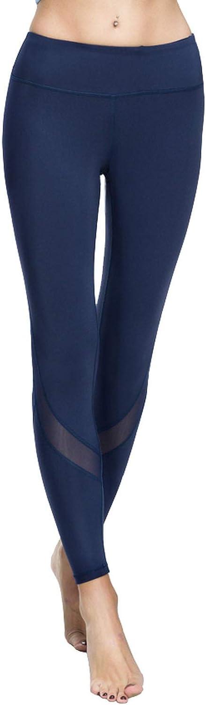 blueeshore Leggings for Women Sports Tight Mesh Leggings Pants Women Running Pants Tights for Women