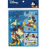 ディズニー ミッキー&ミニー 光学式対応マウスパッド