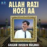 Allah Razi Hosi Aa