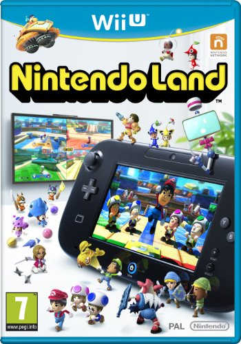 Nintendo Land [Importación inglesa]