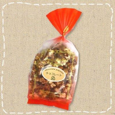 手作り チョコレート ポップコーン 100g【シンコー食産】