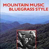 Mountain Music Bluegrass Style by VARIOUS ARTISTS (1992-07-13)