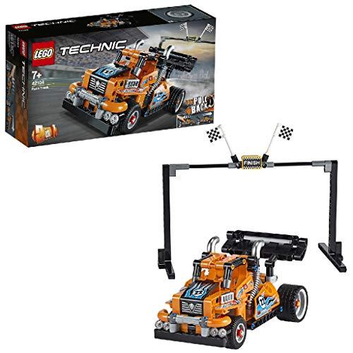 LEGO 42104 - Renn-Truck, Technic, Bauset