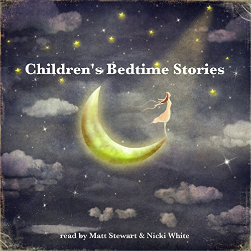 Children's Bedtime Stories cover art