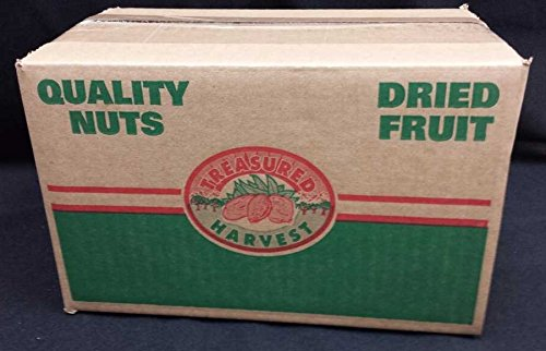 Ultra-Cheap Deals Raw Blanched Peanuts National products - 5 Box lb.