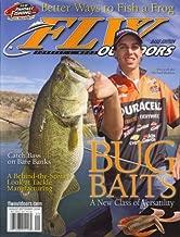 FLW Outdoors - Bass, August/September 2008 Issue