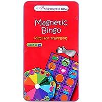 Fournier - Bingo magnético, Juego de Mesa (1034982)