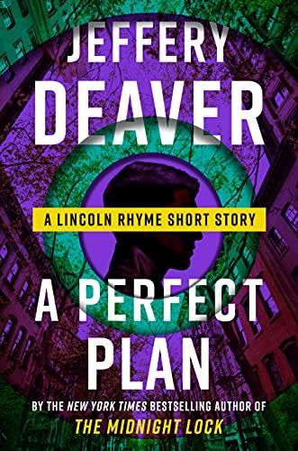 A Perfect Plan by [Jeffery Deaver]