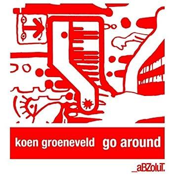 Go Around (Remixes)