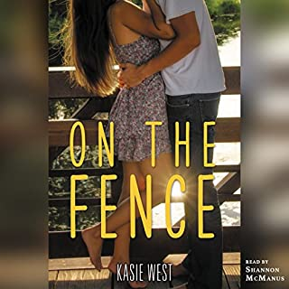 On the Fence cover art