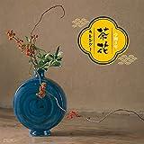 トライエックス 茶花 2021年 カレンダー 壁掛け CL-480