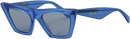 d7b37a78f0d5c Celine CL41468 S GEG Blue CL41468 S Cats Eyes Sunglasses Lens Category 2  Size