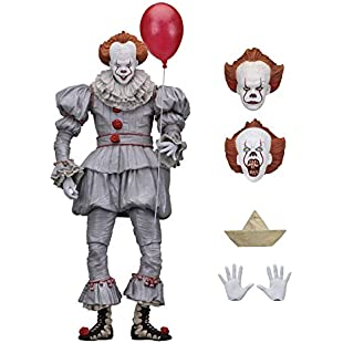 Pennywise (IT 2017) Neca Action Figure
