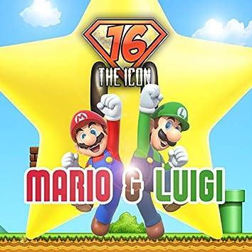 Mario / Luigi