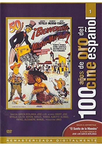 Bienvenido Mister Marshall DVD 1953