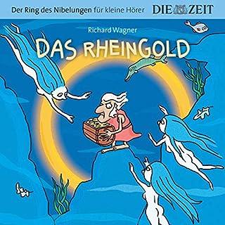 Das Rheingold Titelbild