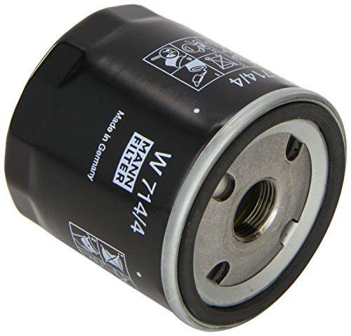 Mann Filter W714/4 Ölfilter