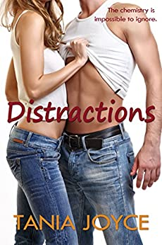 Distractions by [Tania Joyce]